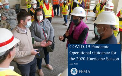 2020 Hurricane/Pandemic Plan