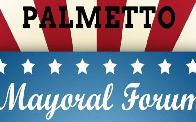 Palmetto Mayoral Candidates Video Forum
